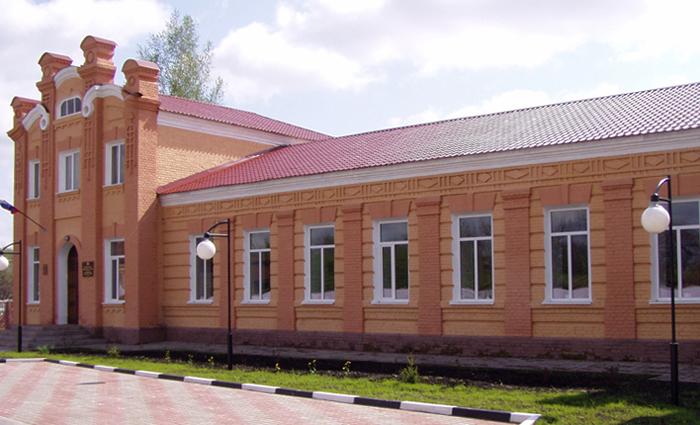 Уразовский краеведческий музей