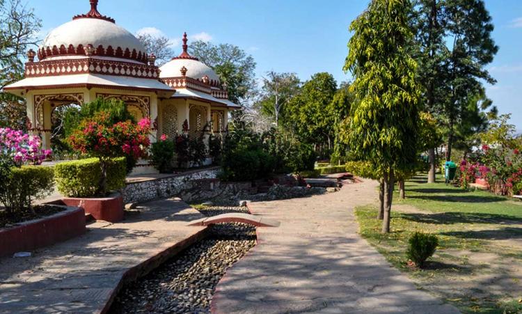 Дудх Талай