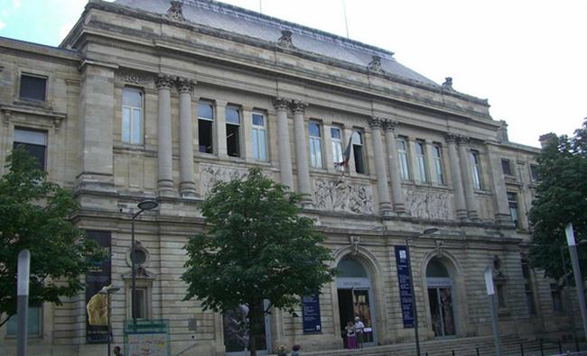 Университет Бордо IV