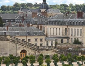 Достопримечательности Версаля