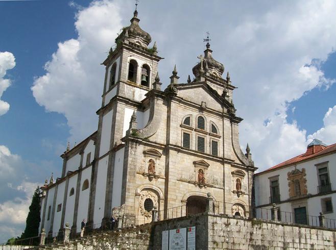 Монастырь Тибаниш