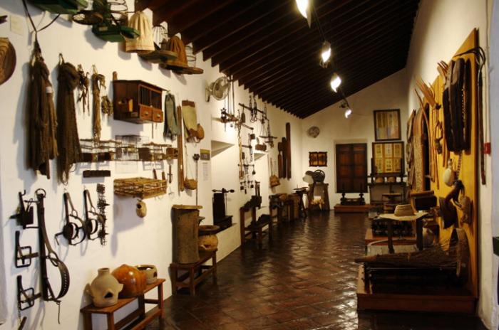 искусств и народных традиций