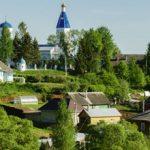 Главные достопримечательности Волоколамска: список и описание (с фото)