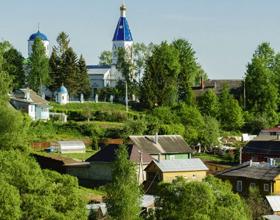Главные достопримечательности Волоколамска