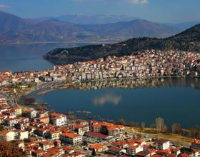 Главные достопримечательности Македонии