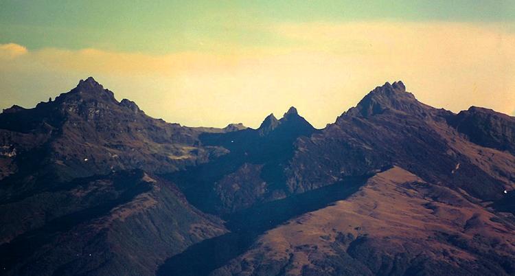 Вулкан Гилуве
