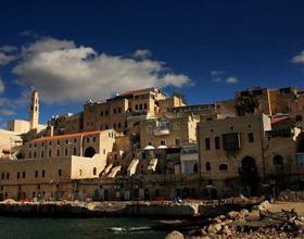 Достопримечательности и интересные места Яффа