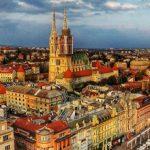 Загреб: достопримечательности и красивые места города (с фото)