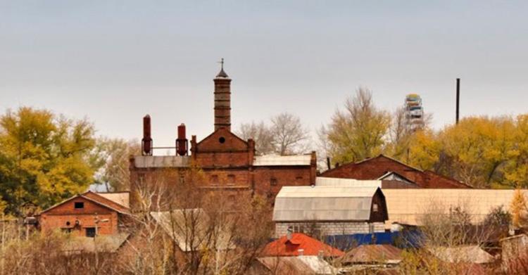 Борисоглебский пивоваренный завод