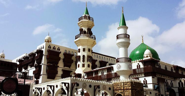 Музей города Джидда