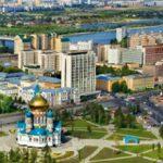 Главные достопримечательности Павлодара: фото и описание