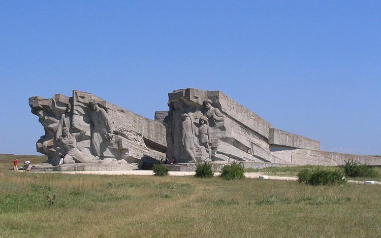 Музей каменоломен