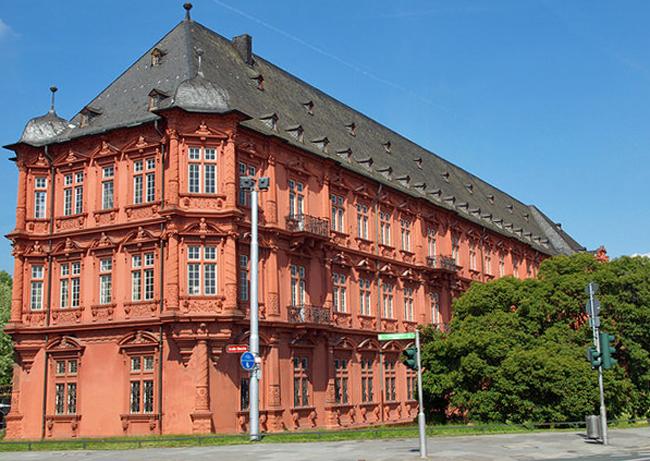 Центральный римско-германский музей