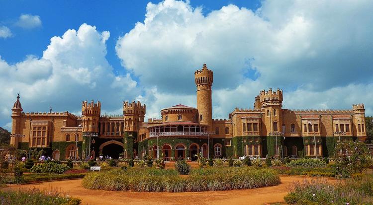 Дворец Бангалор