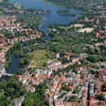 Достопримечательности Бранденбурга: список, фото и описание
