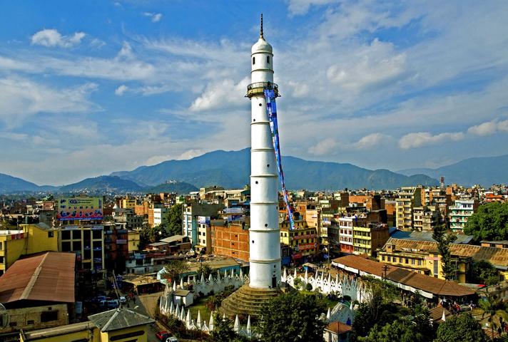 Башня Дхарахара