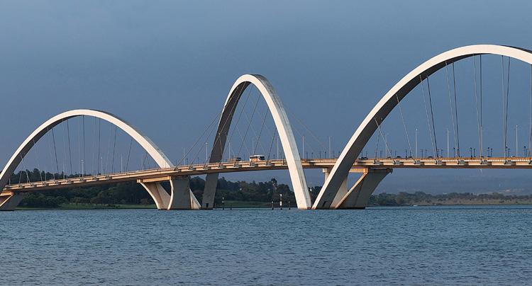 Мост Жуселино Кубичека