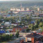 Достопримечательности Кузнецка: фото и описание