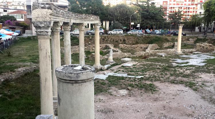 Византийский форум