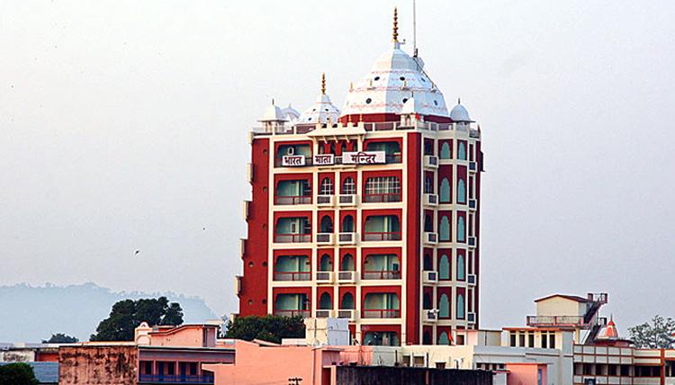 Храм «Бхарат Мата»