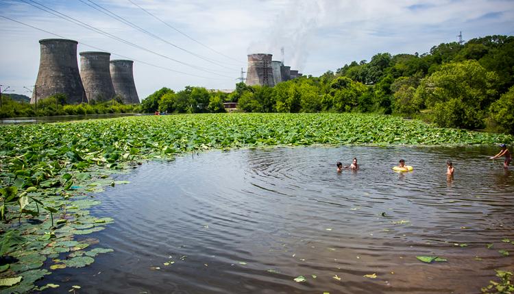 Артёмовское озеро