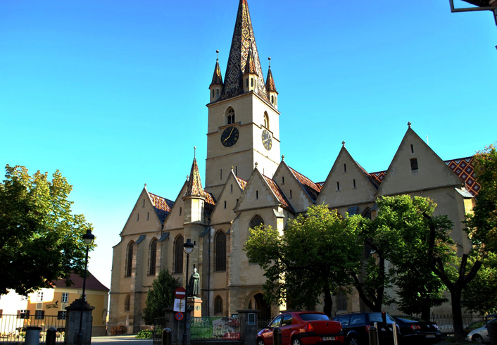 Лютеранский собор