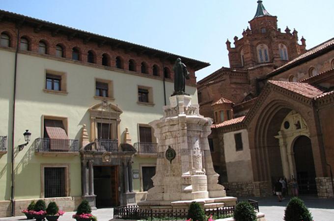 Дворец Епископа