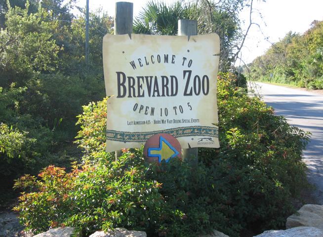 Зоопарк Бревард