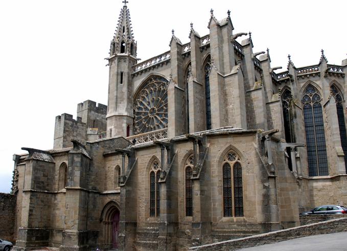 Храм Святого Назария