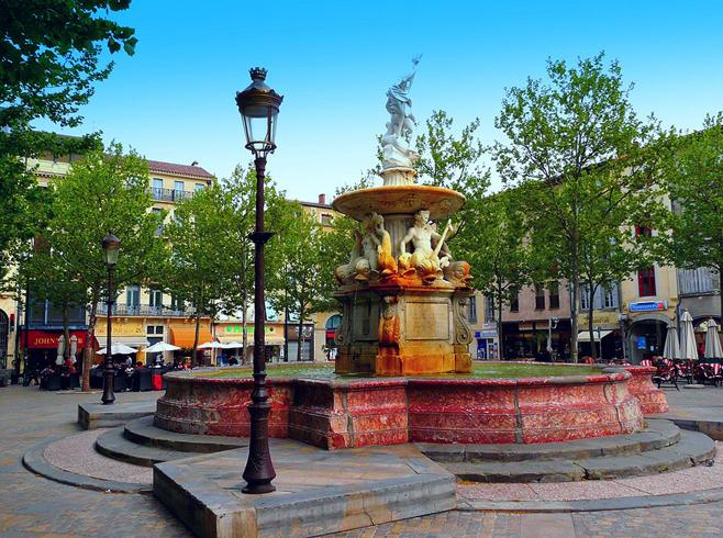 Площадь Карно