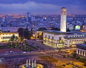 Достопримечательности и интересные места Касабланки