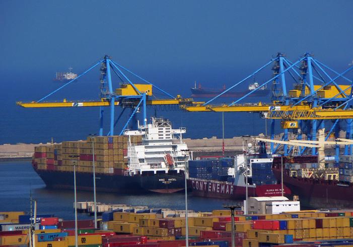 Порт Касабланка