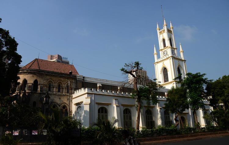 Собор Святого Томаса