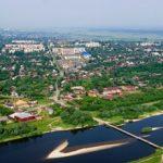 Достопримечательности Чувашской Республики: список и описание