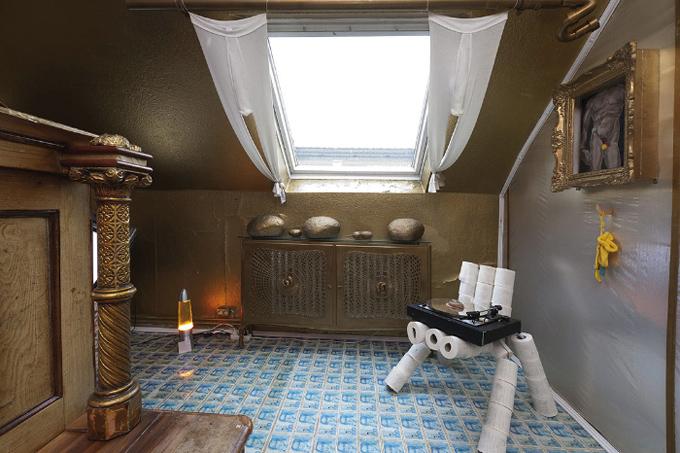Музей туалетов «Клоозеум»
