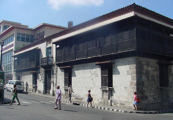 Дом Веласкеса