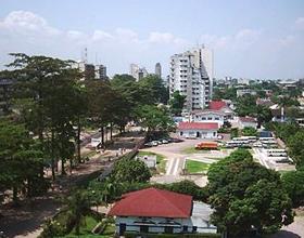 Достопримечательности Демократической республики Конго