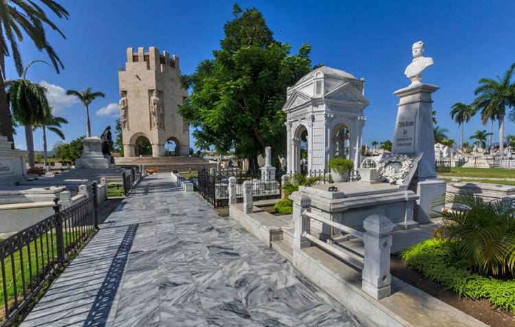 Кладбище Святой Ифигении