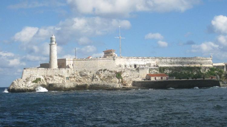 Замок Моро