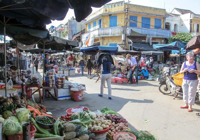 Местный рыно