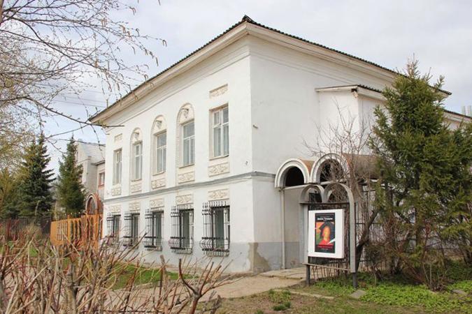 Даниловская художественная галерея