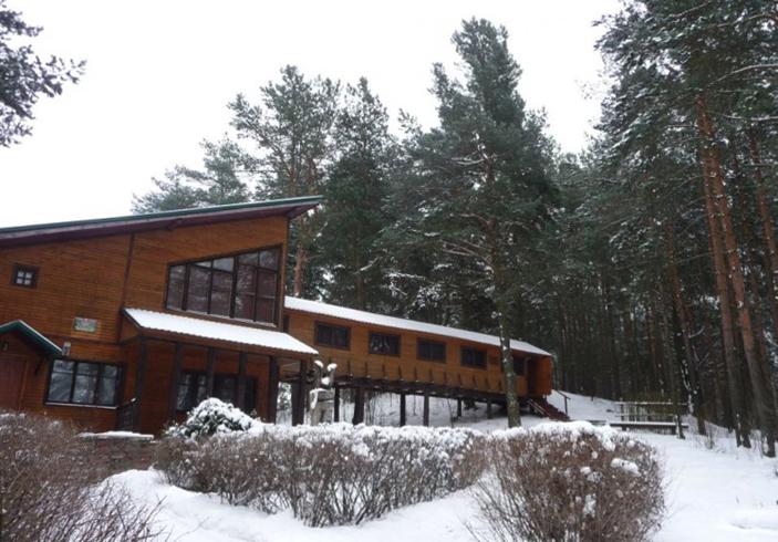 Детский музей мифологии и леса