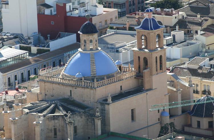 Храм святого Николая де Бари