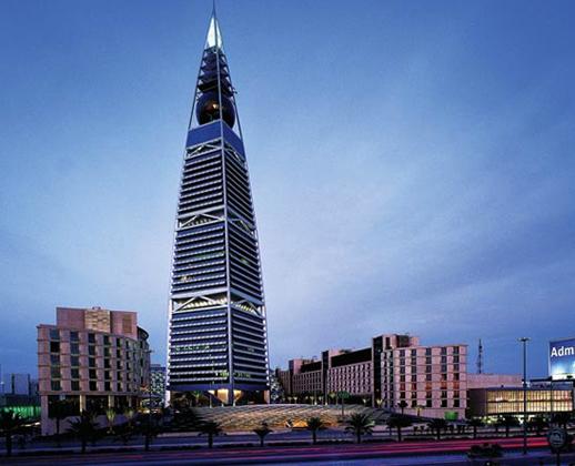 Башня Аль-Файсали