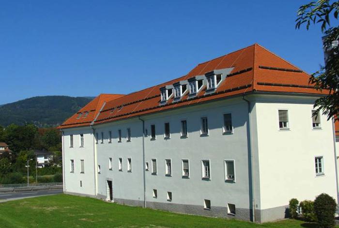 Замок Филлах