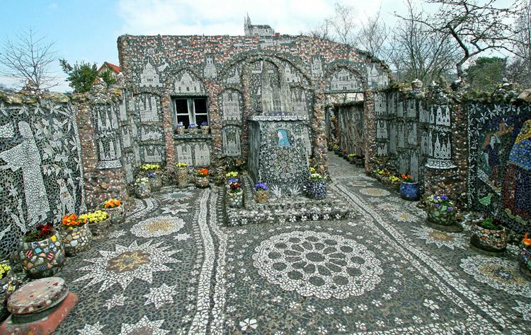 Дом Пикассетт