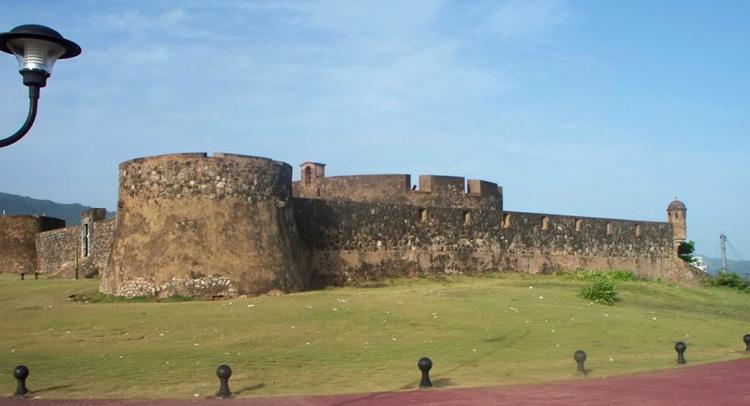 Форт Сан-Фелипе