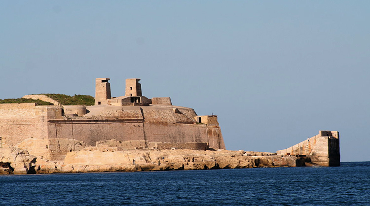 Крепость Святого Эльма