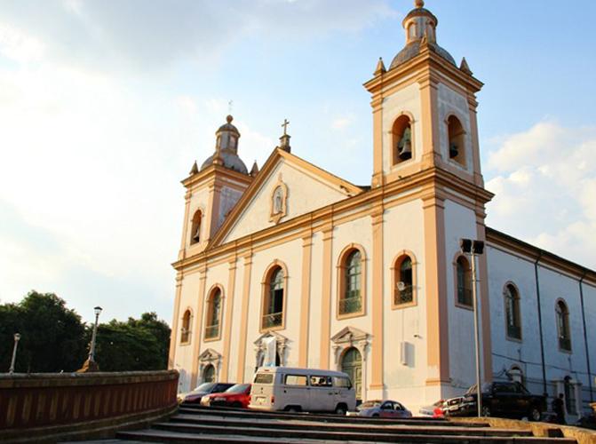 Церковь Матриз