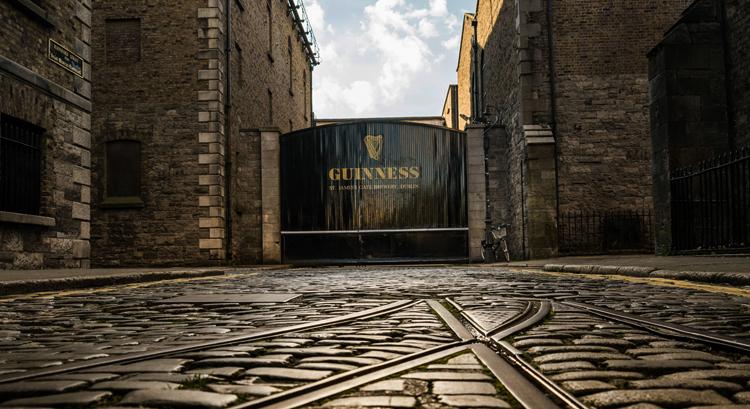 Музей пива Гиннес